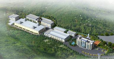 福建红庙岭海峡环保有限公司