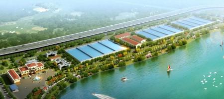 福建榕北海峡环保有限公司